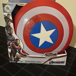 Captain America Shield for Sale in Covina, CA