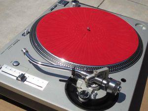 *R*E*P*A*I*R of Technics 1200 1210 Turntable internalGroundRCAsToneArmPopUpLight for Sale in Whittier, CA