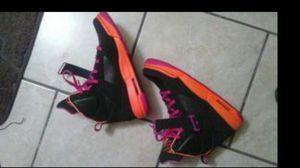 Women's/youth Air Jordans shoes for Sale in Las Vegas, NV