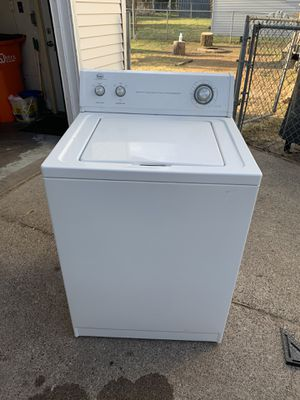 Washing machine for Sale in Eau Claire, WI