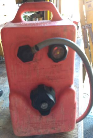 3 gallon marine gas tank for Sale in Los Angeles, CA