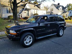 2000 Dodge Durango R/T 5.9 for Sale in Naugatuck, CT