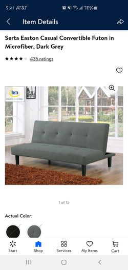 Sorta Easton Futon- Brand NEW, UNOPENED for Sale in MENTOR ON THE,  OH