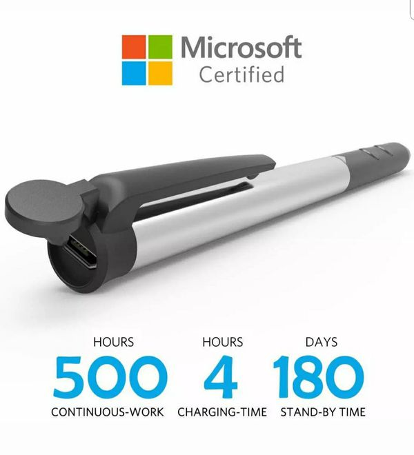 Microsoft Certified Surface Pen