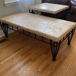 Coffee Table & End Table for Sale in Raleigh,  NC