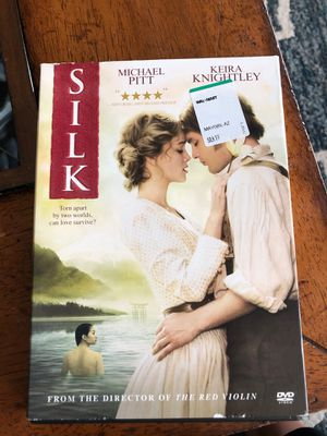 Silk DVD for Sale in Westminster, CO