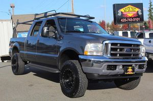 2002 Ford Super Duty F-350 SRW for Sale in Edmonds, WA