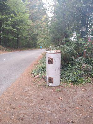 Free scrap metal water heater for Sale in Bonney Lake, WA