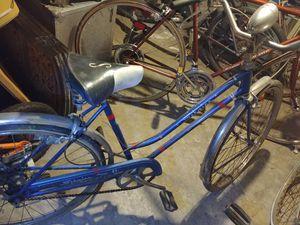 Schwinn vintage bikes 2 and 1 vintage firestone bike for Sale in St. Louis, MO