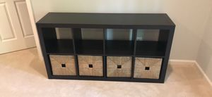 8 Cube Shelf Unit for Sale in Rockville, MD
