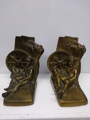 Vintage bookends for Sale in Grayson, GA