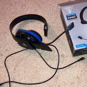 Ps4 Mic for Sale in Kennesaw, GA