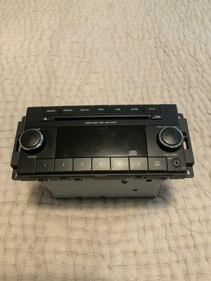 Jeep Wrangler Oem Radio for Sale in Miami, FL
