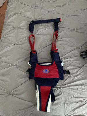 Blooming Flower Walking Harness for Sale in Miami, FL