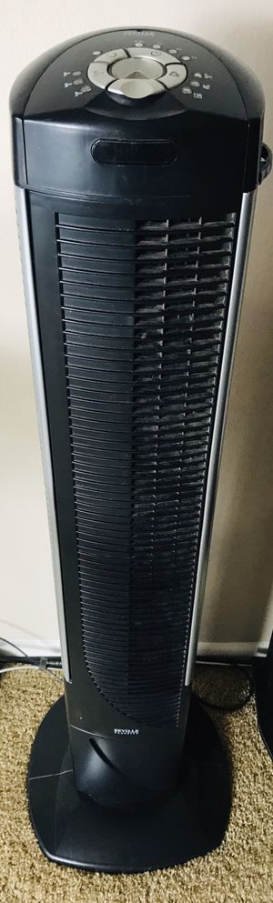 Tower fan - Seville classics for Sale in Fullerton, CA