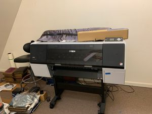 Epson photo printer for Sale in East Haven, CT