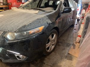 2012 Acura TSX parts only for Sale in Durham, NC