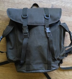 Vintage German Army Backpack for Sale in San Clemente, CA