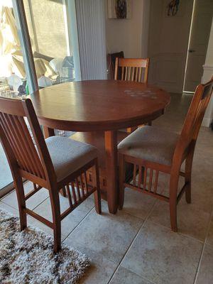 Kitchen dining room set for Sale in Rockledge, FL