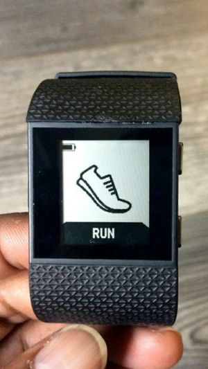 Fitbit Surge with charger for Sale in Aurora, IL