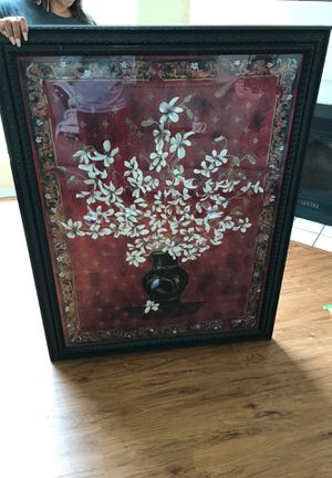 Painting for Sale in Crowley, TX