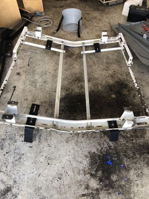 Transit Connect Ladder Rack for Sale in Bothell, WA