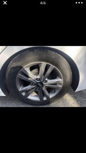 2018 Hyundai Elantra parts for Sale in El Cajon, CA