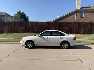 2OO8 Kia Optima Ex Clean Title Runs Excellent for Sale in Arlington, TX