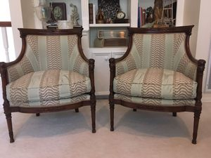 Living Room Chairs for Sale in Spring, TX