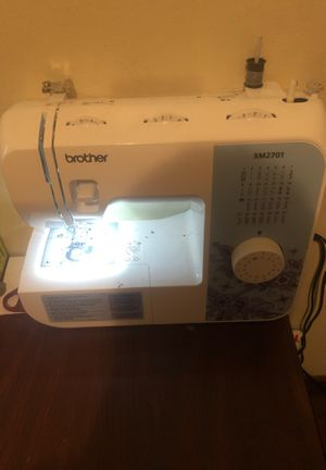 Sewing machine for Sale in Memphis, TN