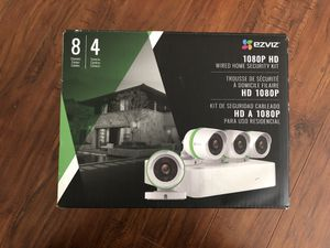 Surveillance camera for Sale in Hampton, GA