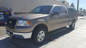 2006 f150 xlt 4x4 for Sale in Poway, CA