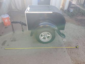 Custom car or motorcycle trailer for Sale in Artesia,  CA