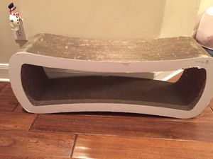 Cat scratcher bench/ petfusion ultimate cat scratcher for Sale in Houston, TX