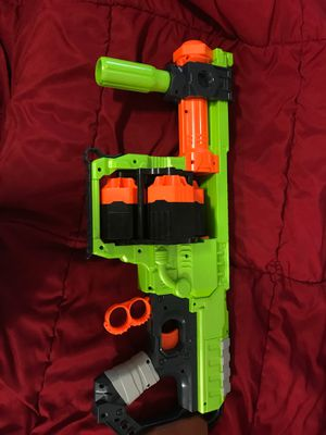 Nerf gun for Sale in Buffalo, NY