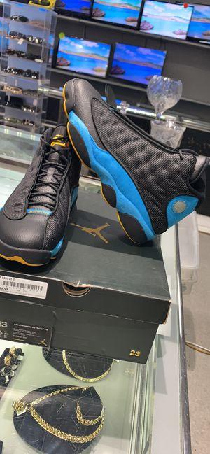 Nike Air a Jordan Retro 13 cp3 Chris Paul with box size 13 for Sale in Orlando, FL