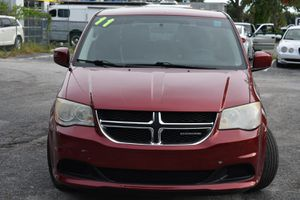 2011 dodge grand caravan for Sale in Parrish, FL