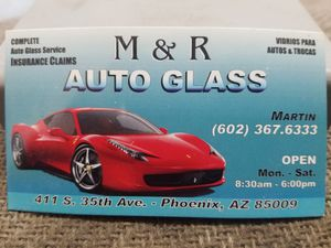 NEED A WINDSHIELD CALL US for Sale in Phoenix, AZ