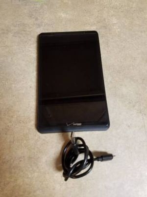 VERIZON ELLIPSIS ANDROID TABLET for Sale in Scottsdale, AZ