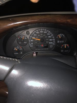 2000 Chevy express 1500 van 12 passenger for Sale in Akron, OH