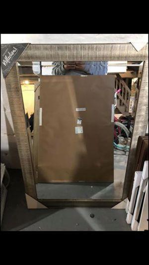 Wall mirror for Sale in Camden, NJ