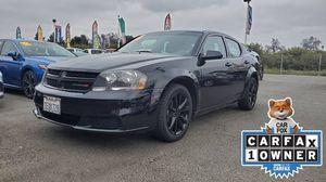2014 Dodge Avenger for Sale in Livingston, CA