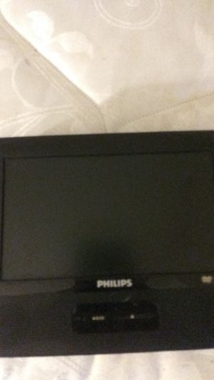 Philip's portable DVD mp3 player for Sale in Columbus, OH