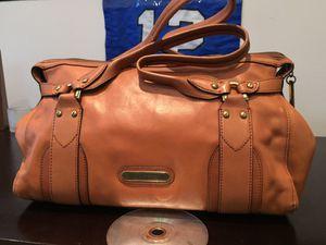 Cole Haan tan purse for Sale in Seattle, WA