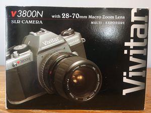 SLR Camera for Sale in Denton, MD