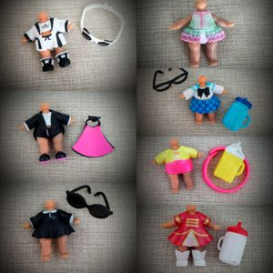 Lol Surprise Doll Clothes/Outfits for Sale in Chandler, AZ