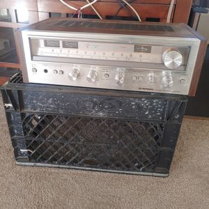 Pioneer Receiver SX 680 for Sale in Monterey Park, CA