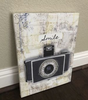 Canvas painting for Sale in Oakley, CA