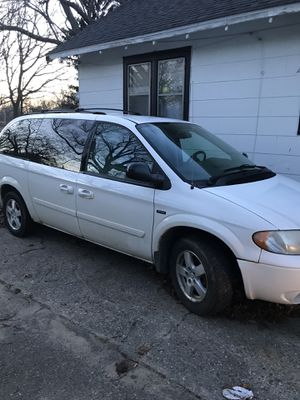 2007 Dodge Grand Caravan for Sale in Muskegon, MI