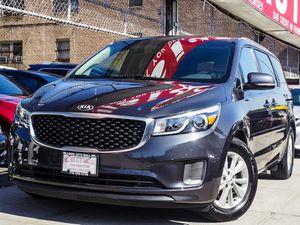 2016 Kia Sedona for Sale in Queens, NY